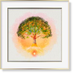 Árvore da Humanidade