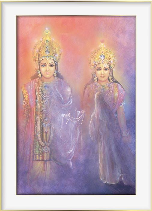 Lakshmi e Narayan